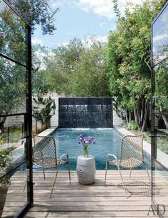 La maison californienne de Jenni Kayne