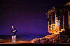 La Rondine (Puccini) Rome Opera
