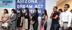 Deferred Action Application Drops