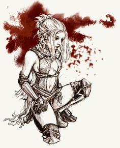 Assassin by orangejive.deviantart.com on @DeviantArt