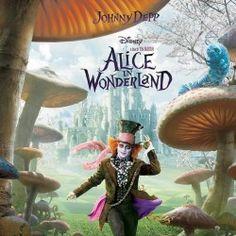 65 Trendy quotes alice in wonderland tim burton lewis carroll Film Alice In Wonderland, Adventures In Wonderland, Disney Wiki, Disney Movies, Mia Wasikowska, Lewis Carroll, Weird Creatures, Through The Looking Glass, Animation Film