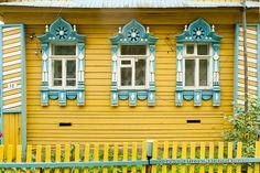Wooden Window Frames, Wooden Windows, Windows And Doors, Arch Designs For Hall, Window Shutters, Wooden House, Wooden Art, Garage Doors, Outdoor Structures