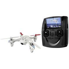 Hubsan X4 FPV Drone RTF First Person View, Foto / video