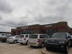Welcome To Bob Howard Chrysler Jeep Dodge  Oklahoma