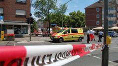Am 1. Juli 2015 konnte man in Stolberg eine Qualmwolke sehen. Grund war ein Stromausfall der Berzelius Bleihütte Binsfeldhammer. Zehn leicht verletzte Personen klagten über Atembeschwerden und wurden vorsorglich ins Krankenhaus zur Untersuchung eingeliefert.