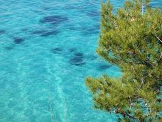 Across the water from Aegina, a gem of an island with turquoise seas, relatively unknown and unspoilt Small Island, Greek Islands, Crete, Beautiful Beaches, Athens, Four Square, Earth, Seas, Outdoor Decor