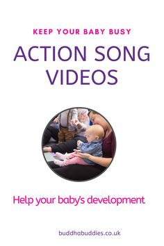 A great baby activity that boosts your baby's brain. Action song are fun to do and easily add into every day. Grab your FREE videos. Newborn Activities, Nursery Songs, Action Songs, Song Words, Baby Yoga, Baby Massage, Baby Learning, Baby Development, New Mums