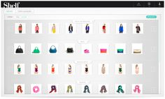 TheShelf.com - the new way to shop!