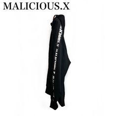 cat fang hoodie   MALICIOUS.X