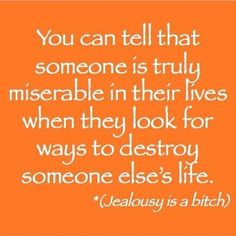 Jealousy Quotes : QUOTATION - Image : Quotes about Jealousy - Description Jealousy. Bitter isn't very pretty. by Angela Johnson Sharing is Caring - Hey can you Share this Quote Jealousy Quotes, Wisdom Quotes, True Quotes, Great Quotes, Quotes To Live By, Motivational Quotes, Funny Quotes, Inspirational Quotes, Narcissist