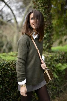 Eleanor MacGuire | pineappleprep:   This outfit is perfect