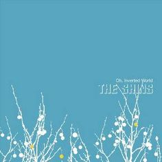 Shins - Oh Inverted World (Vinyl) : Target