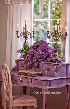 the lilac cottage ✿⊱╮X ღɱɧღ || Google+