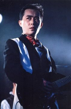 susumu hirasawa Hologram, The Fool, Cool Pictures, Magazine, Music, Model, Fictional Characters, Collection, Muziek