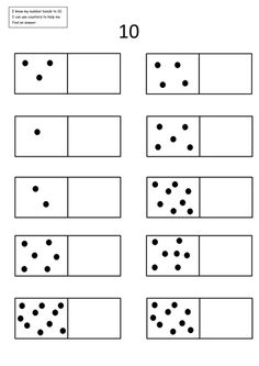 maths number bonds to 10 worksheets ile ilgili görsel sonucu Number Bonds Worksheets, Number Bonds To 10, Kids Math Worksheets, Tracing Worksheets, Math Subtraction, Subtraction Activities, Literacy And Numeracy, Math Games, Math Centers