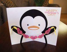 Free DIY Printable Valentine's Day Card | My Dear Darling