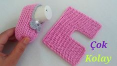 VERY EASY WAYMODEL / baby shoes / very light baby shoes, shoes # SIMPLE Crochet Baby Combat Boots – ideas for baby room Crochet Baby Combat Boots – Claire C. Baby Booties Knitting Pattern, Baby Hats Knitting, Crochet Baby Shoes, Crochet Baby Booties, Crochet Slippers, Knitting For Kids, Baby Knitting Patterns, Baby Patterns, Diy Crafts Knitting