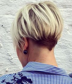 Short Hairstyles For 2017 - 4