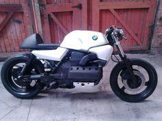 K100 Bmw, Bmw Scrambler, Bobber, Motorcycle, Bike, Board, Vehicles, Projects, Style