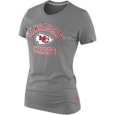 Kansas City Chiefs T-Shirt for Michelle