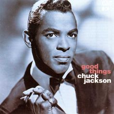 Image result for chuck jackson