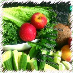 My favourite Green Juice#pressedjuice#suefit#fuelfit