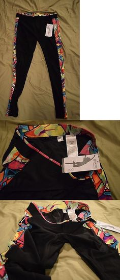 Compression and Base Layers 179822: Skins Compression Tights, Yoga, Running -> BUY IT NOW ONLY: $45 on eBay!