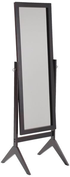 Mirrors are also an excellent way to fool the eye and make any room seem as if it is twice the size it really is.