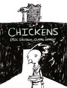 Chickens is a 28 page comic set in a world where animals raise humans for food. Chickens is written by Eric Grissom with art by Claire Connelly. Brain Teaser Games, Brain Teasers, Fun Facts, Comic Books, Snoopy, Comics, Movie Posters, Animals, Fictional Characters