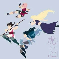 Find images and videos about naruto, sakura and hinata on We Heart It - the app to get lost in what you love. Anime Naruto, Manga Anime, Naruto Fan Art, Naruto Comic, Naruto Sasuke Sakura, Naruto Cute, Naruto Girls, Naruto Shippuden Anime, Sakura Haruno