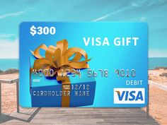 Sweepstakes, contests, giveaways - Win money, prizes and free stuff online Visa Gift Card, Free Gift Cards, Free Gifts, Free Sweepstakes, Gift Card Balance, Win Money, Code Free, Gift Card Giveaway, Amazon Gifts