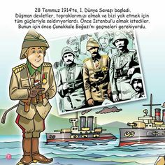 Atatürk'ün Hayatı My Boys, Mythology, Activities For Kids, Drama, History, Film, Fictional Characters, Culture, My Children