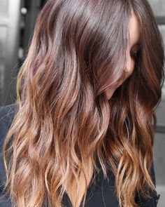 What is the Hygge Hair Colour?