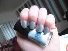 Xplode -E74520 (a bluey silver) NailsByCC