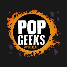 Check out this awesome 'Pop+Geeks' design on @TeePublic!