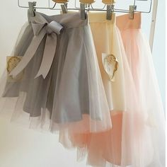 Tulle skirts handmade www.etsy.com/shop/abbybellacouture