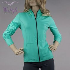 PRINCESS JACKET MENTA  #moda  #fitnessfashion #slimfit #jacket #pricness  #free_style #girl #fashion #like #sexy #fitness #drifit