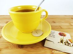 Printable Tea Bag Wrappers - Mother's Day and All-Occasion Designs to Choose From
