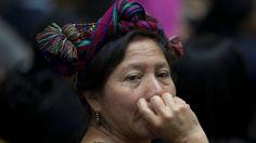 Guatemala military sexual violence trial starts - BBC News