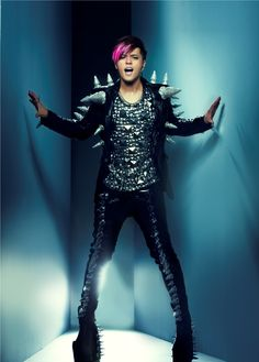Show Luo Show Luo, Pop Music, Boy Bands, Eye Candy, Bring It On, Celebs, Singer, Kpop, Actors