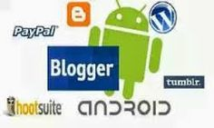 Indiabloggerbuzz  Settings up mobile and email and Language and Formatting in blogger blog