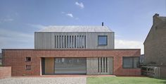 Gallery of Broad Street House in Suffolk / Nash Baker Architects - 11