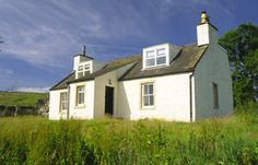 New Galloway - Loch Ken - Self catering Scotland - holiday cottage Scotland…