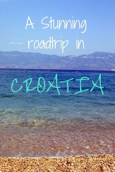 A Roadtrip through beaches, Lakes, waterfalls, historic towns!! Everything you…