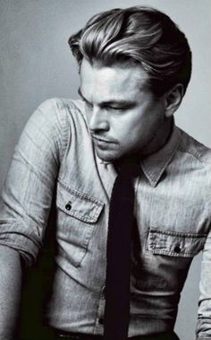 If you feel lost, you can always look to Leonardo DiCaprio for some fashion direction.
