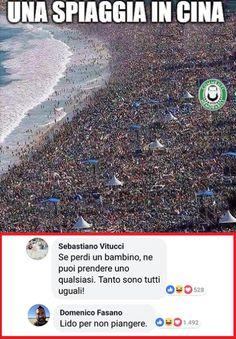 Funny Video Memes, Dankest Memes, Italian Memes, Stupid People, Funny Photos, City Photo, Geek Stuff, Smile, Paisajes