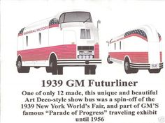 The Boss! GM Futurliner. Only 8 of the 12 copies ever made still exist making it one of the rarest (and certainly the largest rare) vehicles in the world.