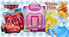 Kids' 5-piece #Disney meal time set – 50% off (less than a fiver!)