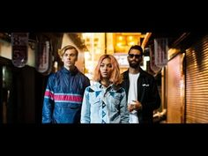 Yellow Claw - Light Years feat. Rochelle [Official Music Video] - YouTube