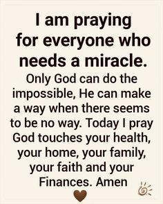 In Jesus name amen and amen! Prayer Scriptures, Bible Prayers, Faith Prayer, God Prayer, Prayer Quotes, Faith Quotes, Bible Quotes, Bible Verses, Religious Quotes